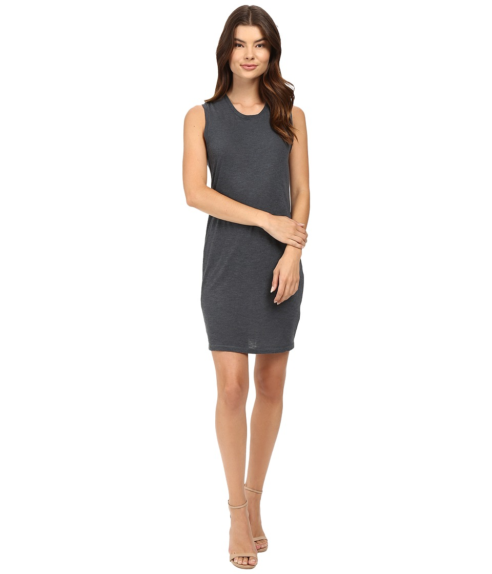 Lanston - Twist Back Dress (Pacific) Women's Dress