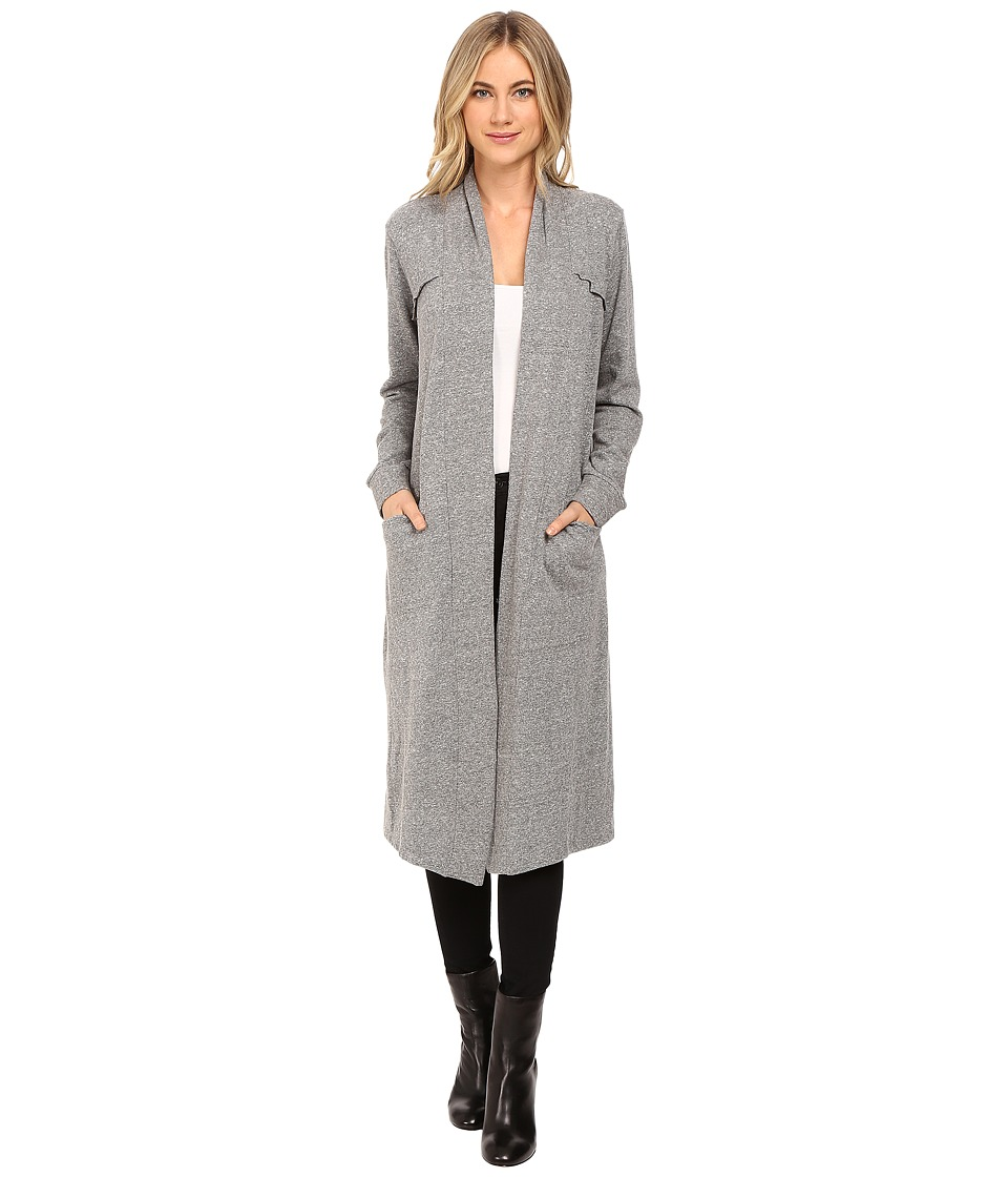 Lanston - Maxi Cardigan (Heather) Women's Sweater