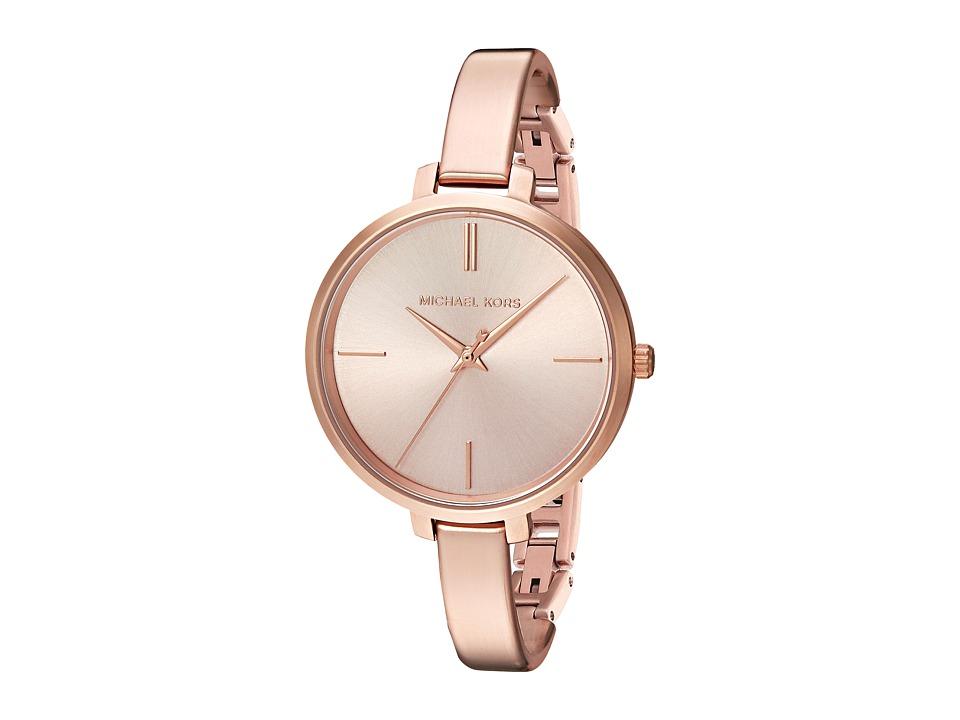 Michael Kors - MK3547 - Jaryn (Rose Gold) Watches