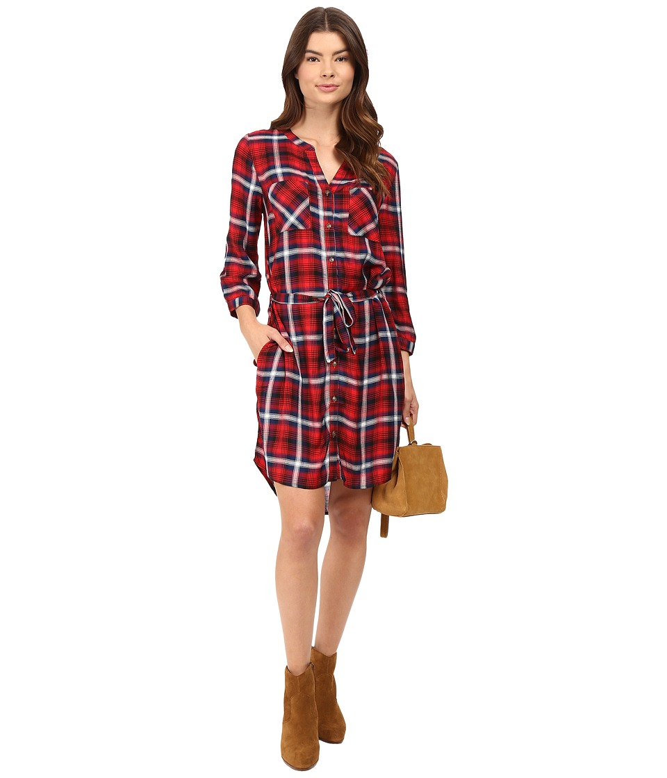 ONLY - Nema Short Woven Dress (Blueprint) Women's Dress