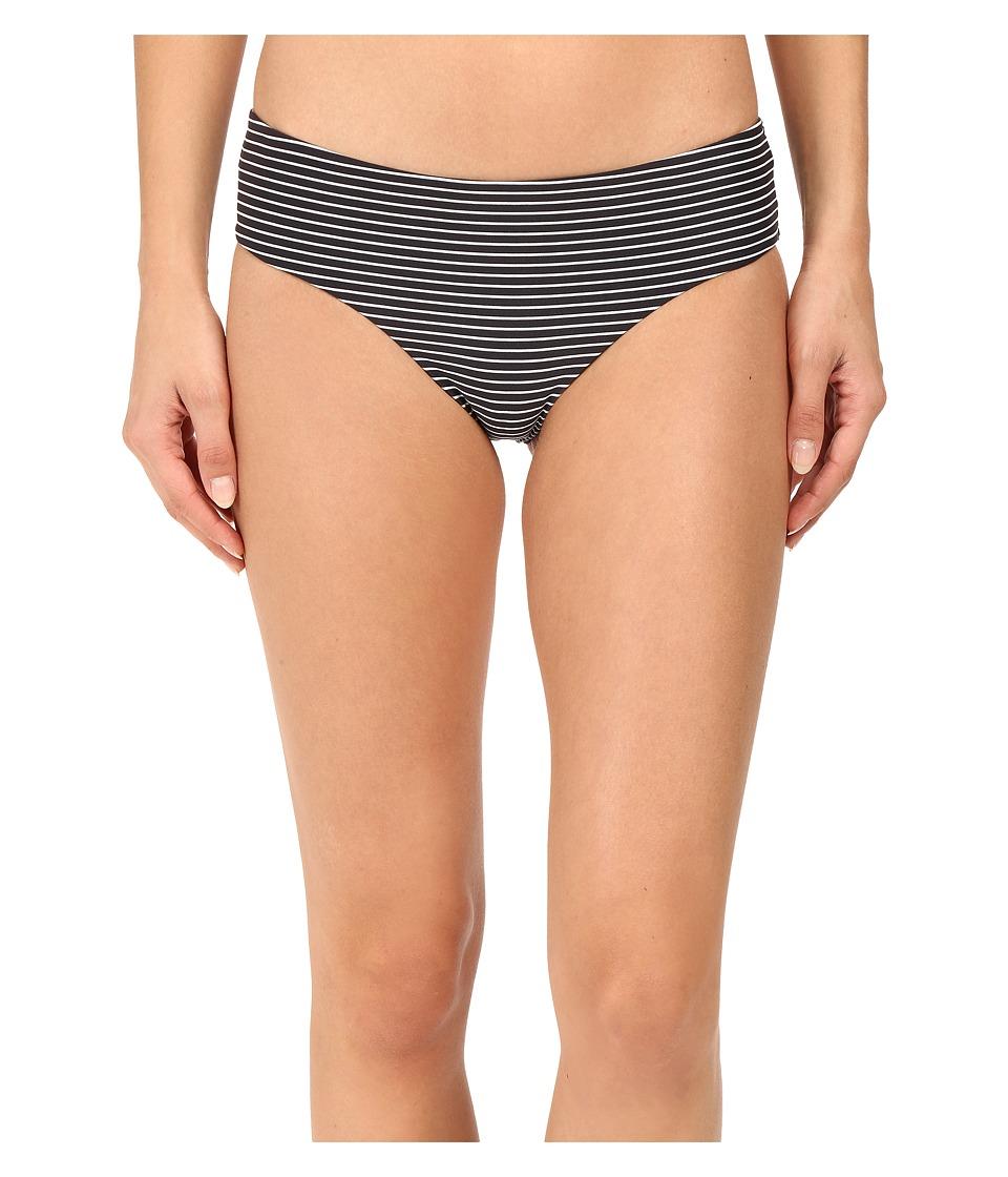 Billabong - Gettin Native Hawaii Bottoms (Black Sands) Women's Swimwear