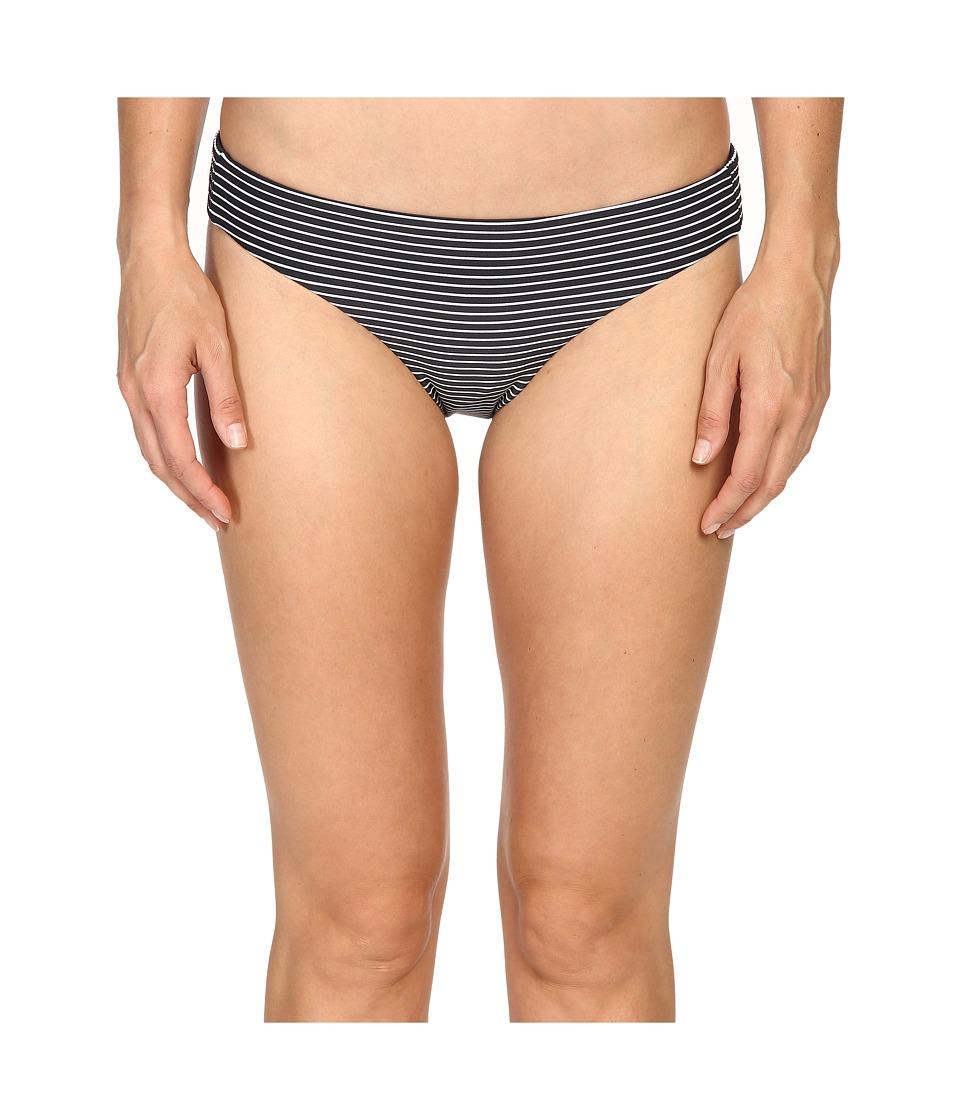 Billabong - Gettin Native Capri Bottoms (Black Sands) Women's Swimwear