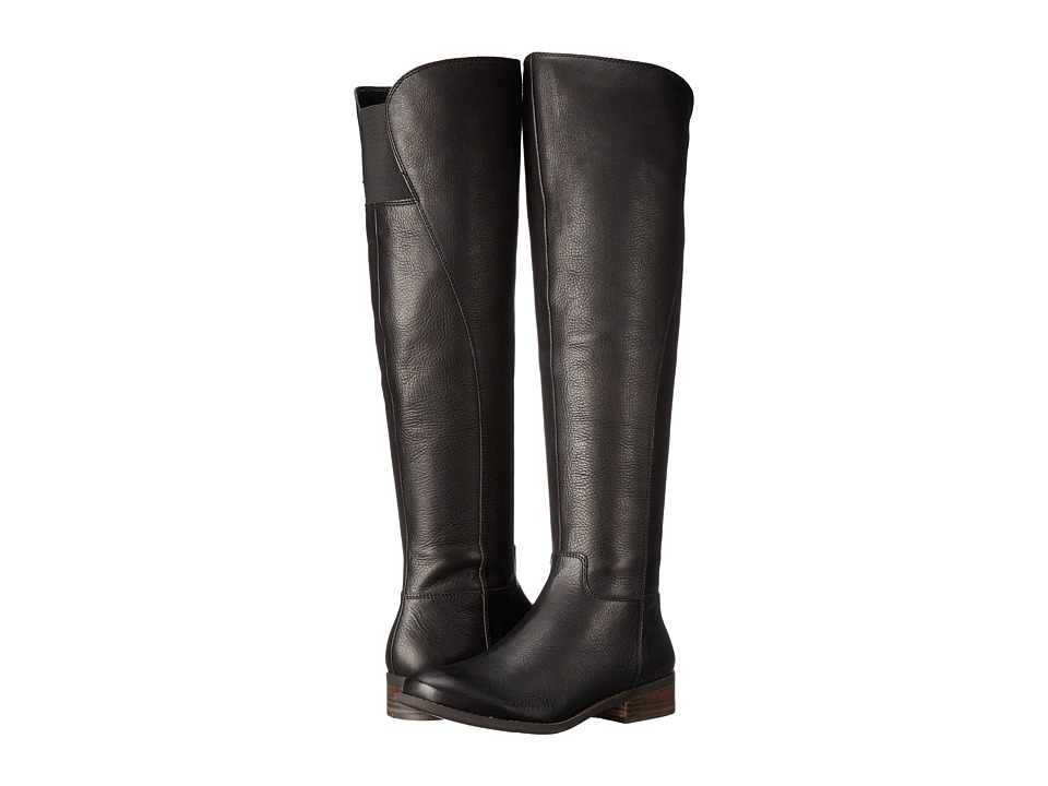 Lucky Brand Havasoo (Black) Women