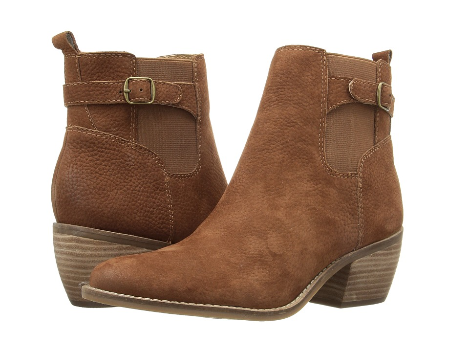 Lucky Brand Khoraa (Toffee) Women