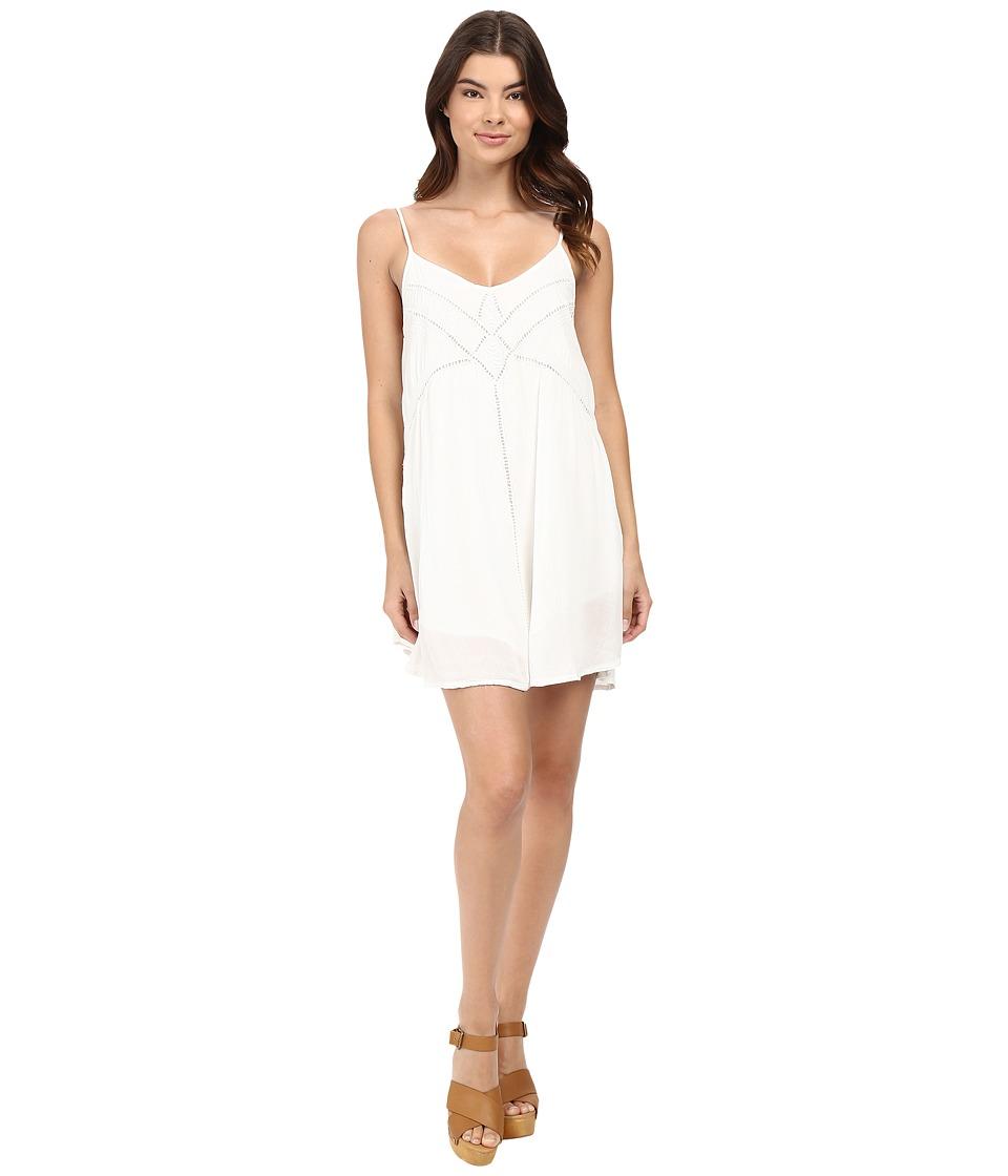 Amuse Society - Vienna Dress (Casa Blanca) Women's Dress