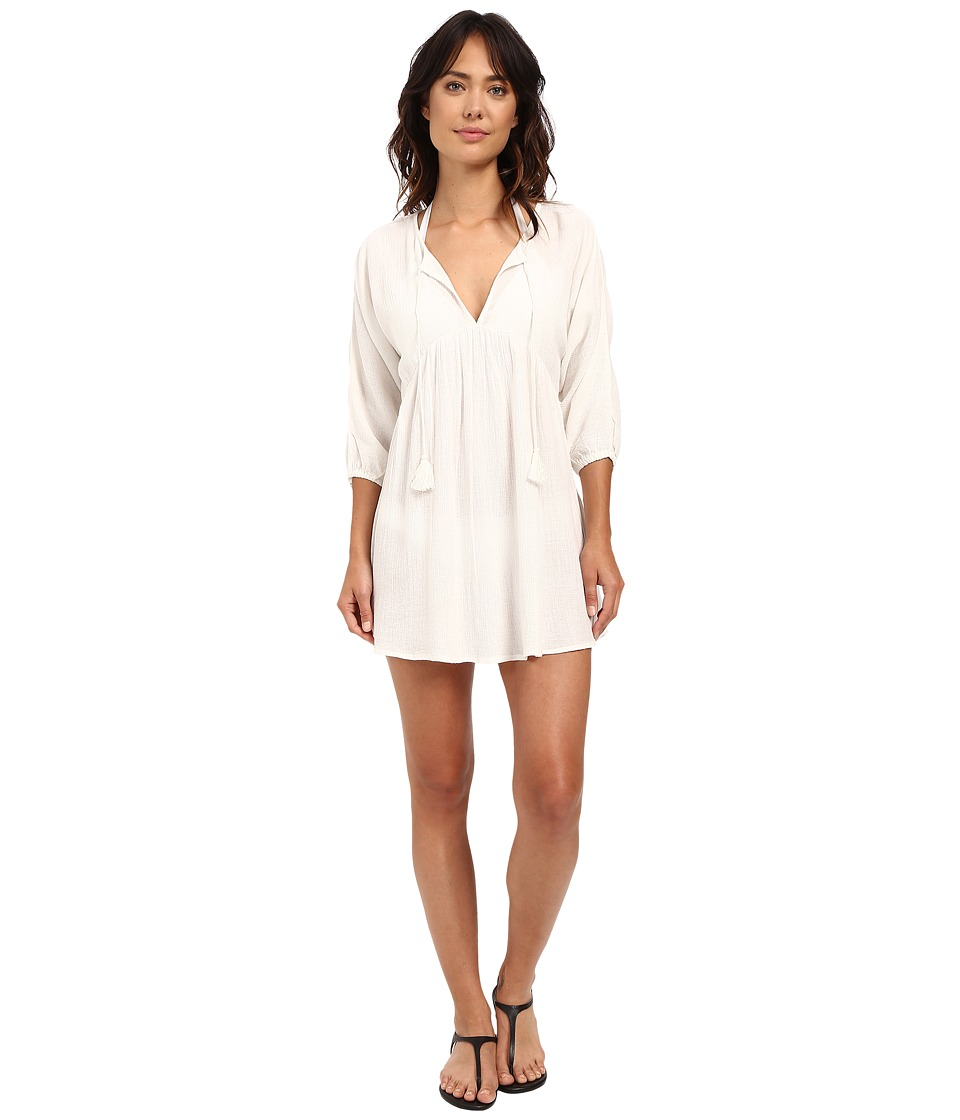 Billabong - Wild Shores Dress Cover-Up (Cool Wip) Women's Swimwear