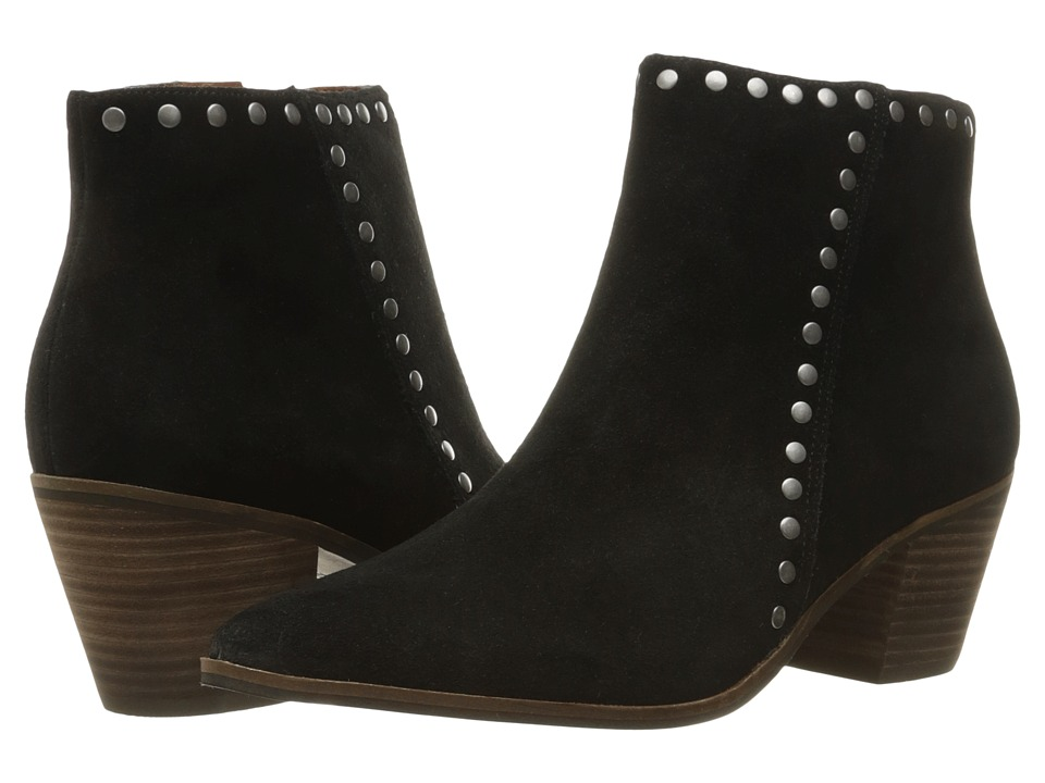 Lucky Brand Linnea (Black) Women