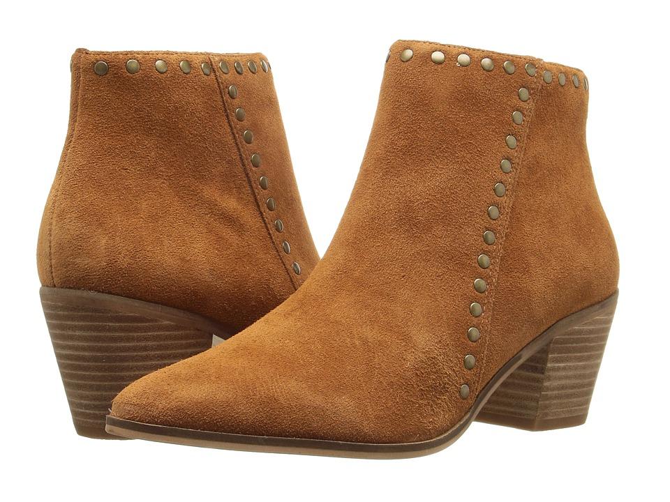 Lucky Brand - Linnea (Cashew) Women's Shoes
