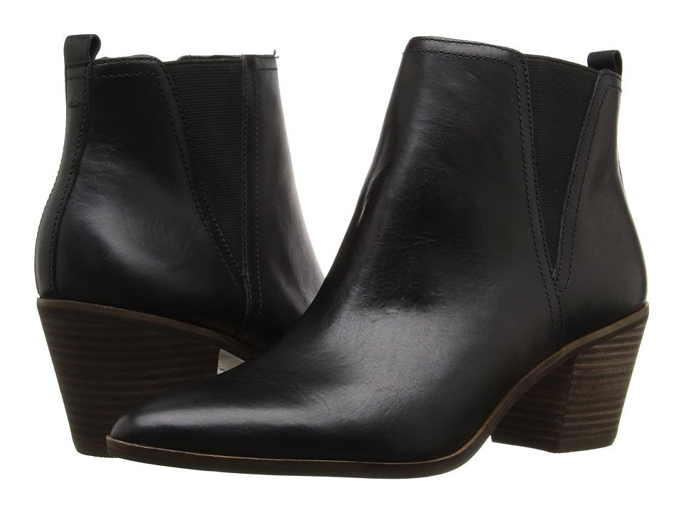 Lucky Brand - Lorry (Black) Women's Shoes