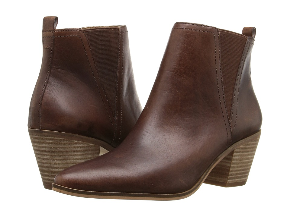 Lucky Brand - Lorry (Toffee) Women's Shoes