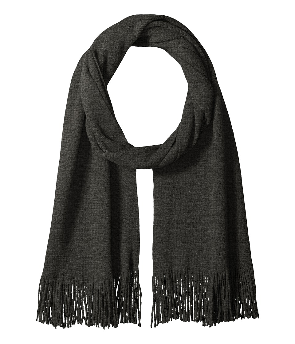 Echo Design - Milk Muffler (Black) Scarves