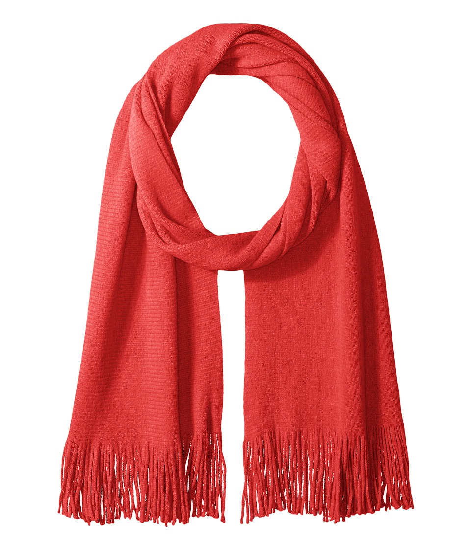 Echo Design - Milk Muffler (Painter Red) Scarves