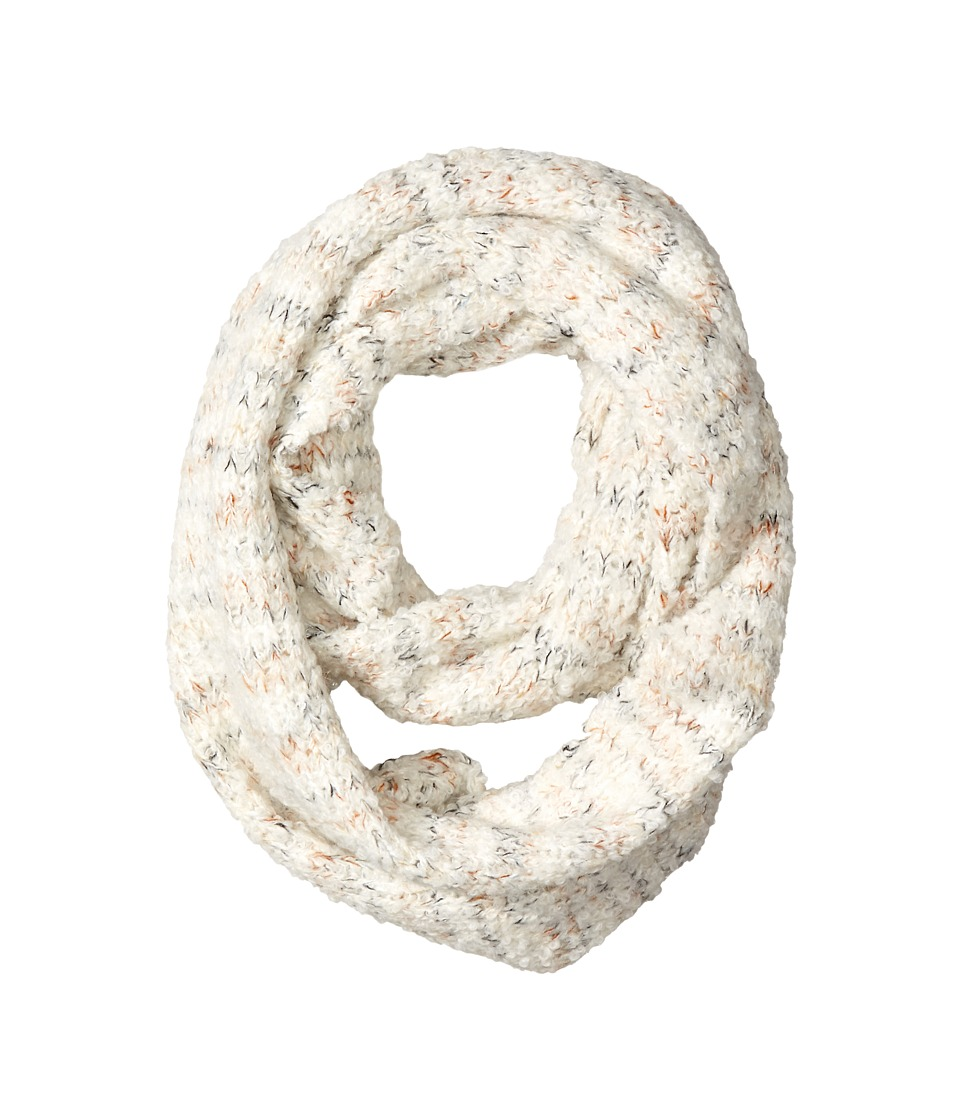 Echo Design - Boucle Loop (White) Scarves