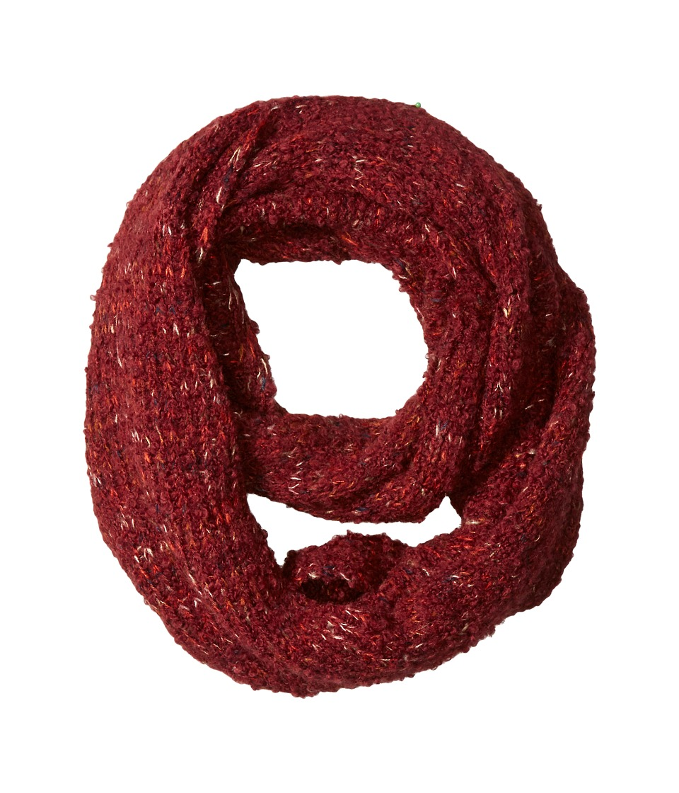 Echo Design - Boucle Loop (Pomegranate) Scarves
