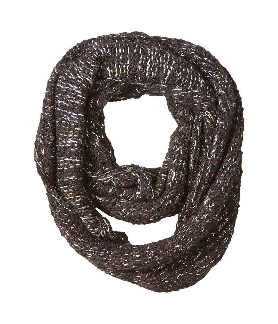 Echo Design - Boucle Loop (Black) Scarves