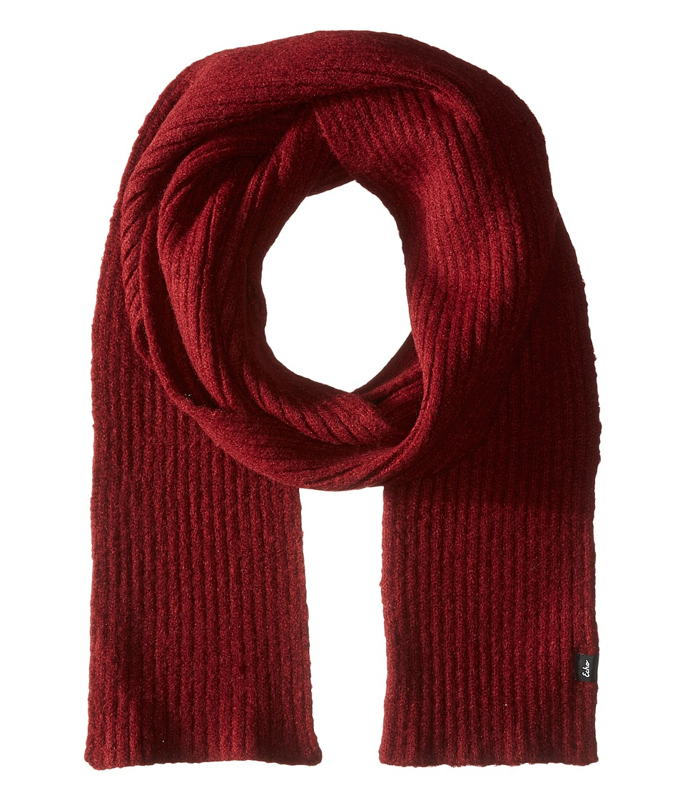 Echo Design - Stretch Fleece Muffler (Pomegranate) Scarves