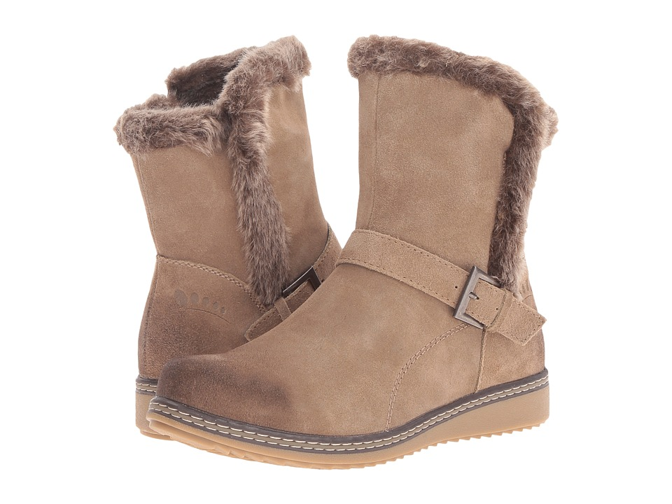 Spring Step Paco (Taupe) Women