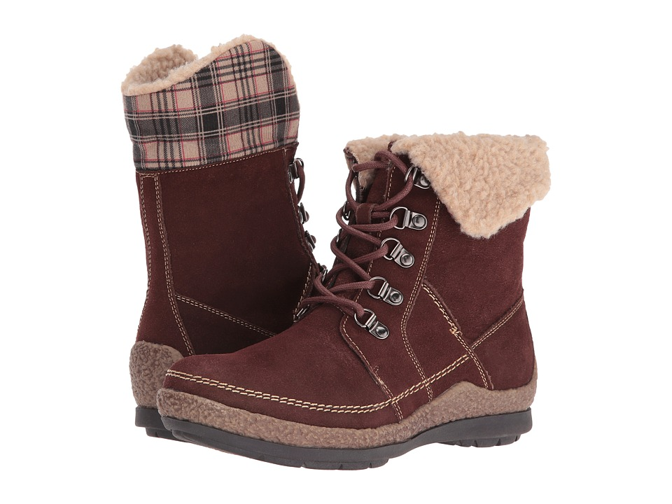 Spring Step - Biel (Brown) Women's Cold Weather Boots