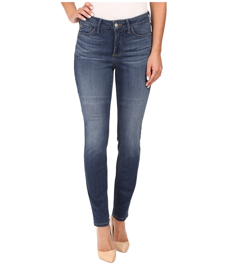 NYDJ - Alina Legging Jeans in Sure Stretch Denim (Saint Veran Wash) Women's Jeans