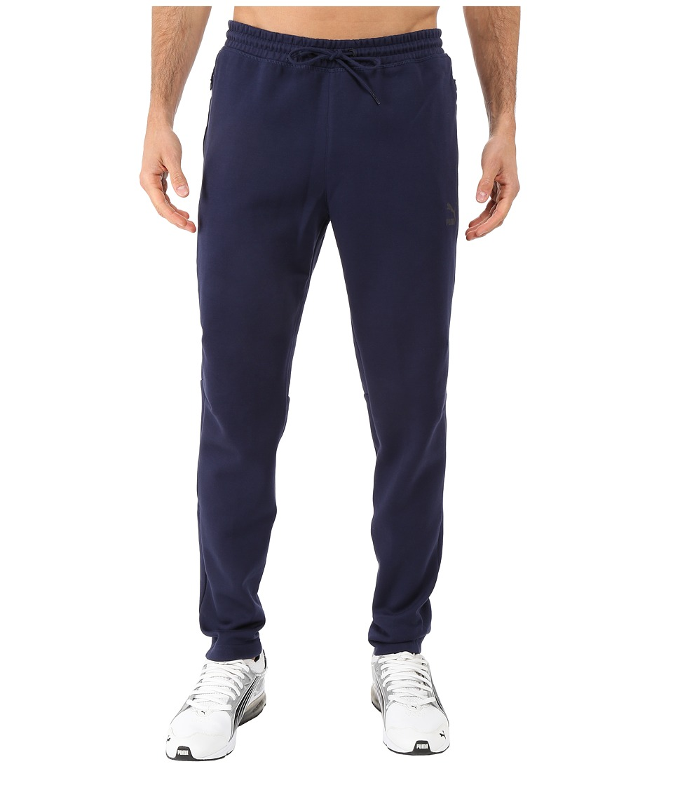 PUMA - Evo Striker Sweat Pants (Peacoat) Men's Workout