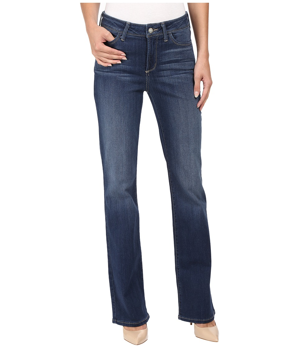 NYDJ - Barbara Bootcut Jeans in Sure Stretch Denim (Saint Veran Wash) Women's Jeans