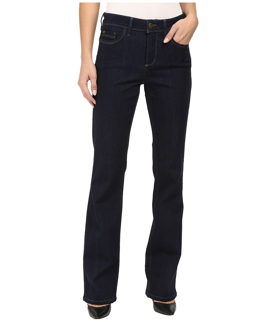 NYDJ - Barbara Bootcut Jeans in Sure Stretch Denim (Mabel Wash) Women's Jeans