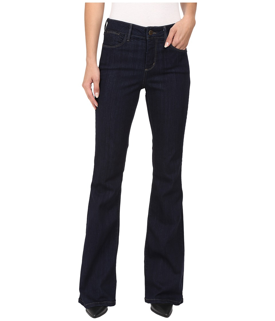 NYDJ - Farrah Flare Jeans in Sure Stretch Denim in Mabel Wash (Mabel Wash) Women's Jeans