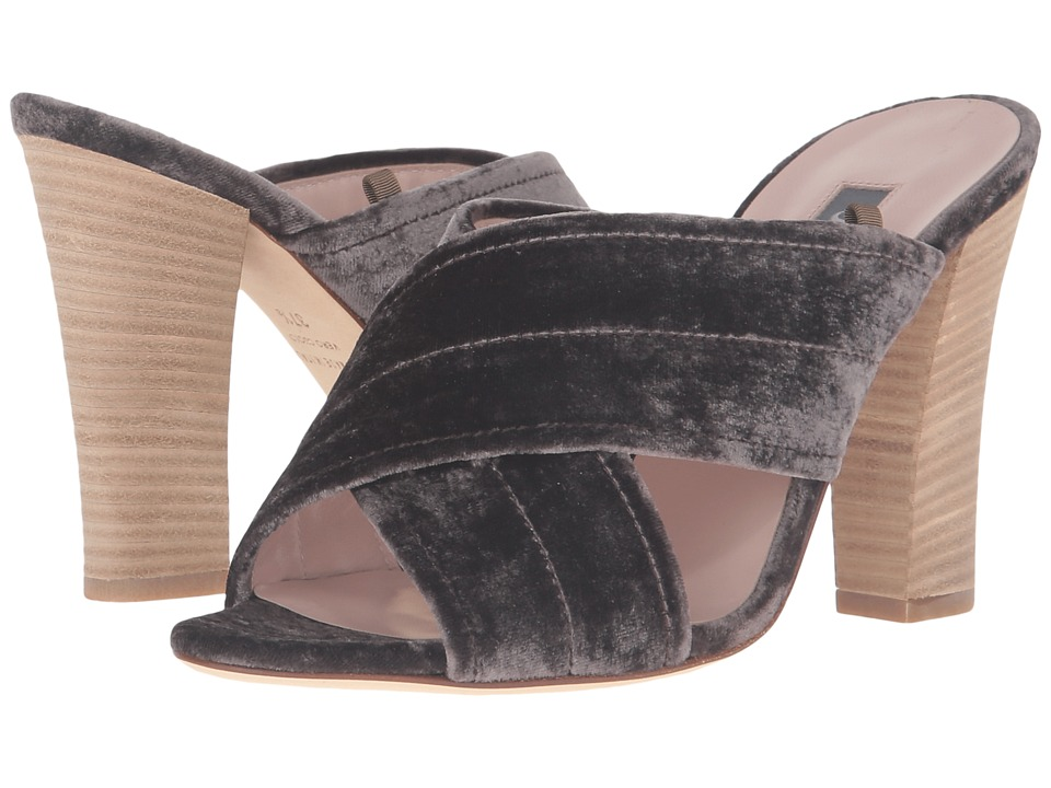 SJP by Sarah Jessica Parker - Halcyon (Pillar Velvet) Women's Shoes
