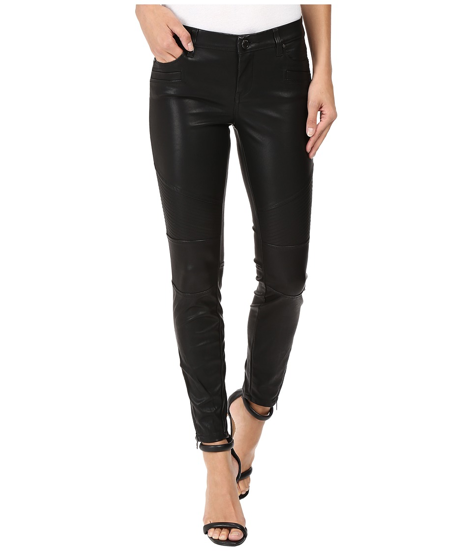 Blank NYC Utility Skinny in Snap Queen (Black) Women
