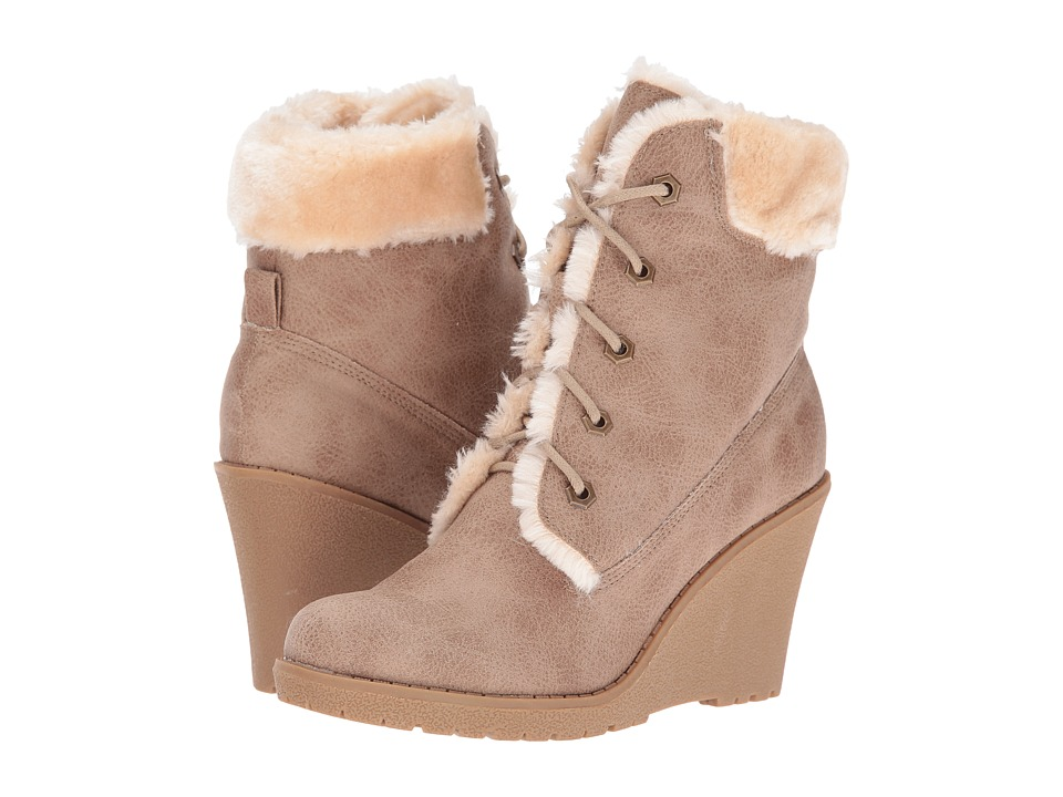 DOLCE by Mojo Moxy - Frenzy (Camel) Women