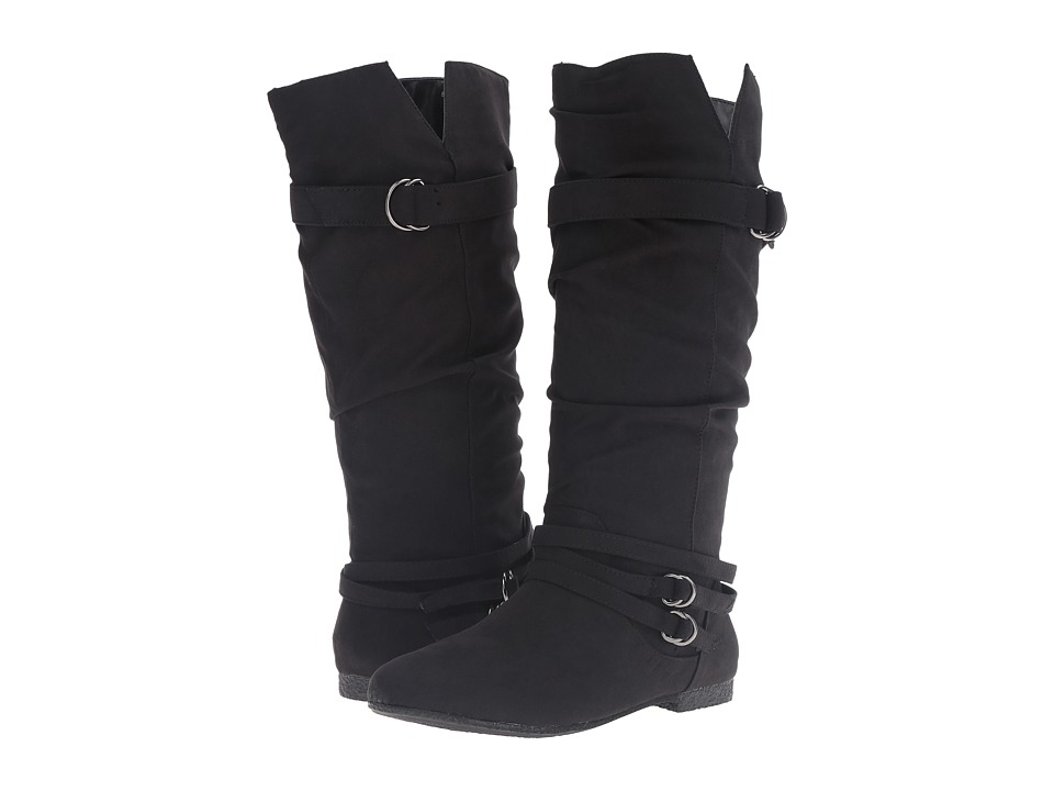 DOLCE by Mojo Moxy - Jude (Black) Women's Shoes