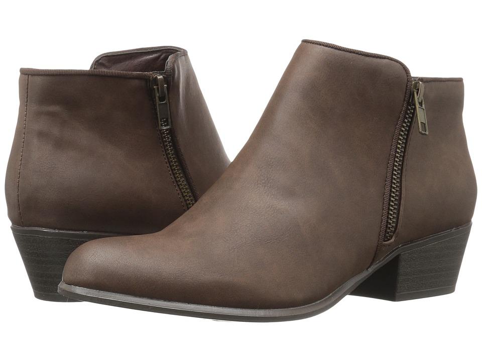 Esprit - Tori (Brown) Women's Shoes