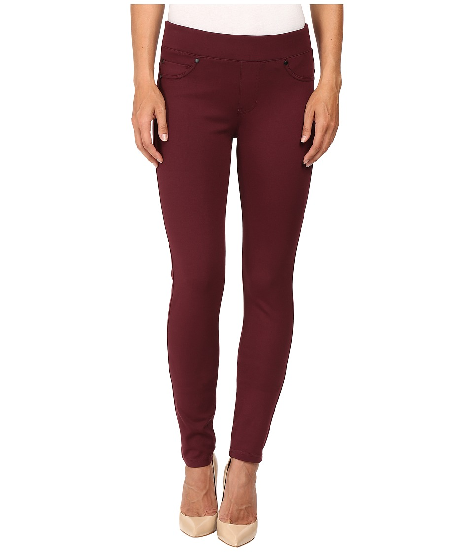Liverpool - Quinn Pull-On Leggings in Port Wine (Port Wine) Women's Jeans