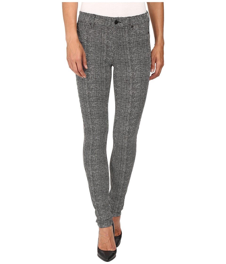Liverpool - Madonna Leggings in Tweed/Whisper White (Tweed/Whisper White) Women's Jeans