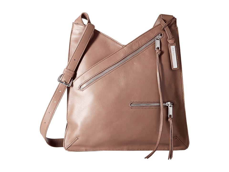 Joe's Jeans - Josie Crossbody (Fog) Cross Body Handbags
