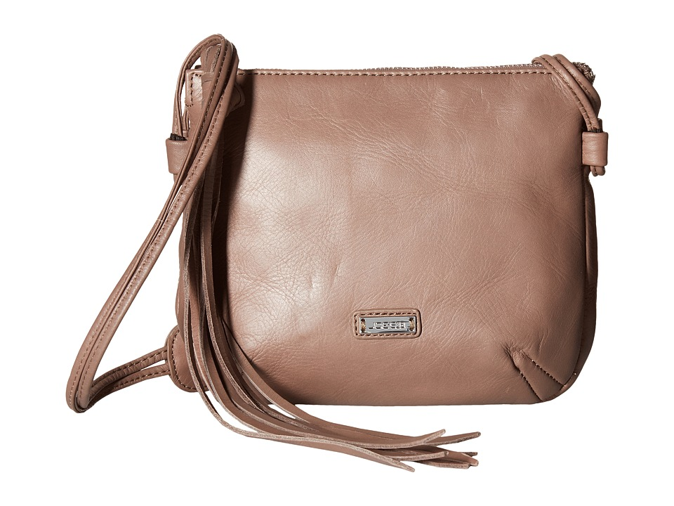 Joe's Jeans - Chelsea Crossbody (Fog) Cross Body Handbags