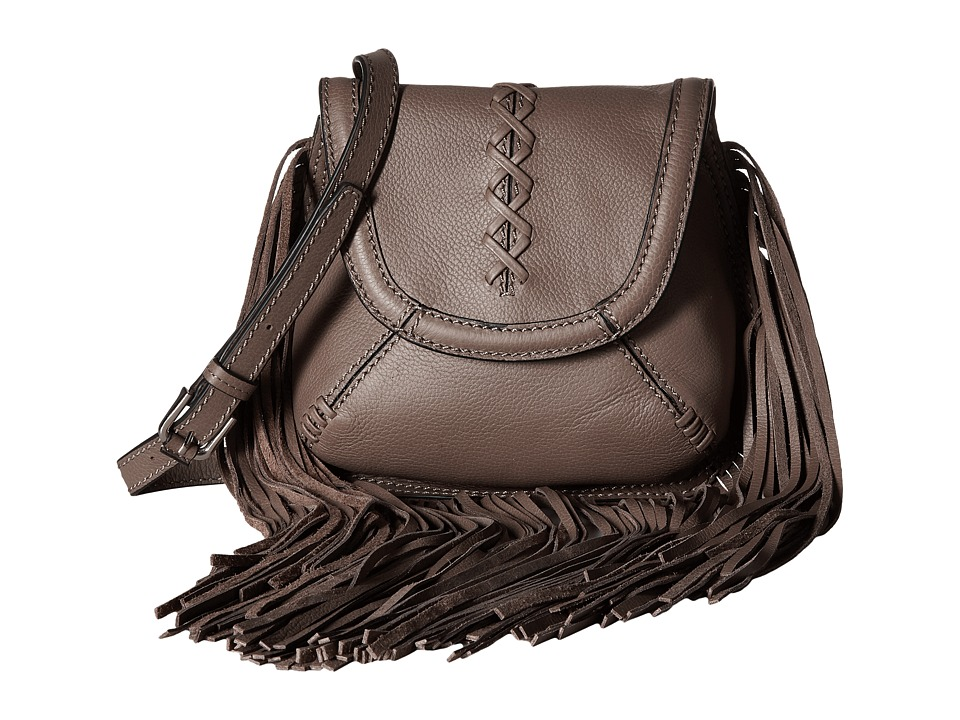 Joe's Jeans - Hayward Crossbody (Fog) Cross Body Handbags