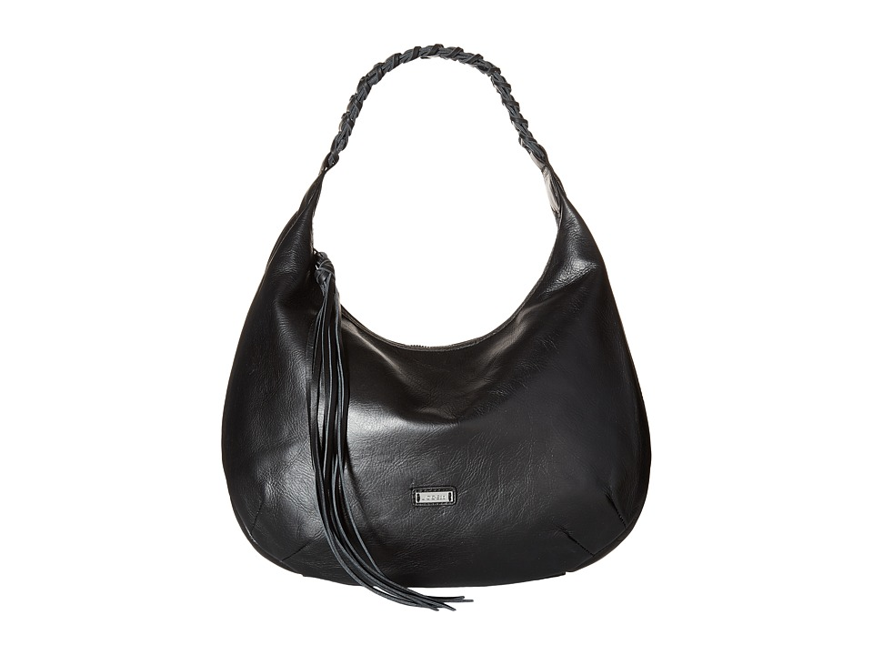 Joe's Jeans - Chelsea Hobo (Black) Hobo Handbags