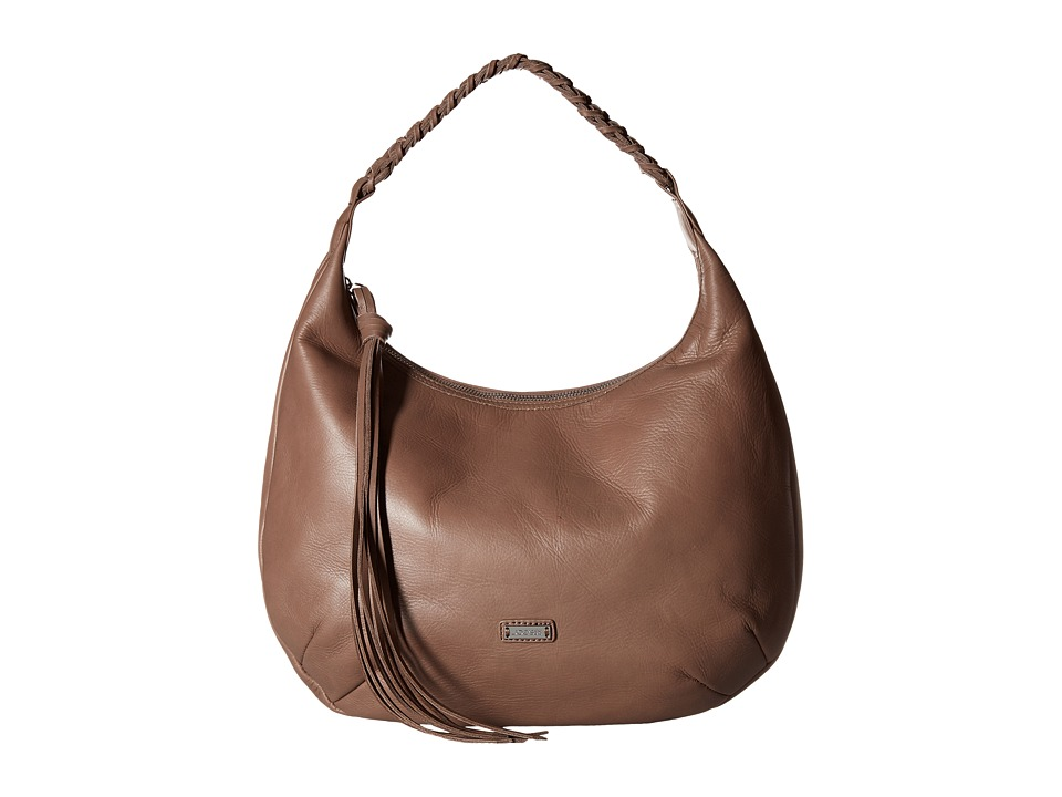 Joe's Jeans - Chelsea Hobo (Fog) Hobo Handbags