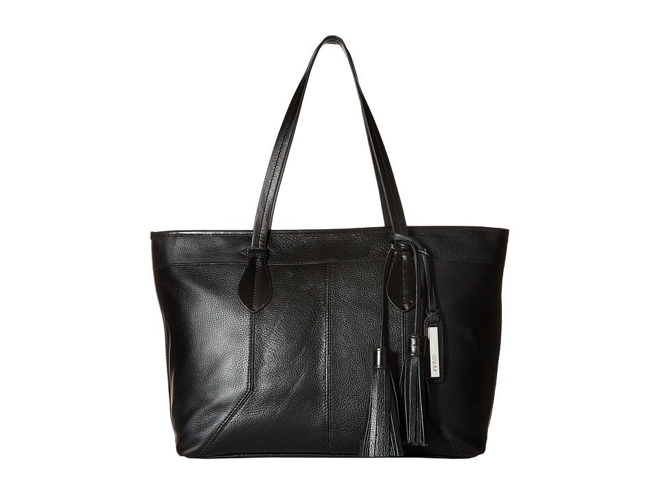 Joe's Jeans - Hello Tote (Black) Tote Handbags