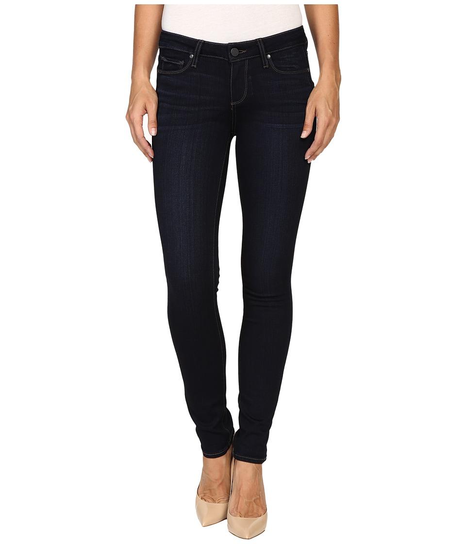 Paige Skyline Skinny in Ellora (Ellora) Women's Jeans