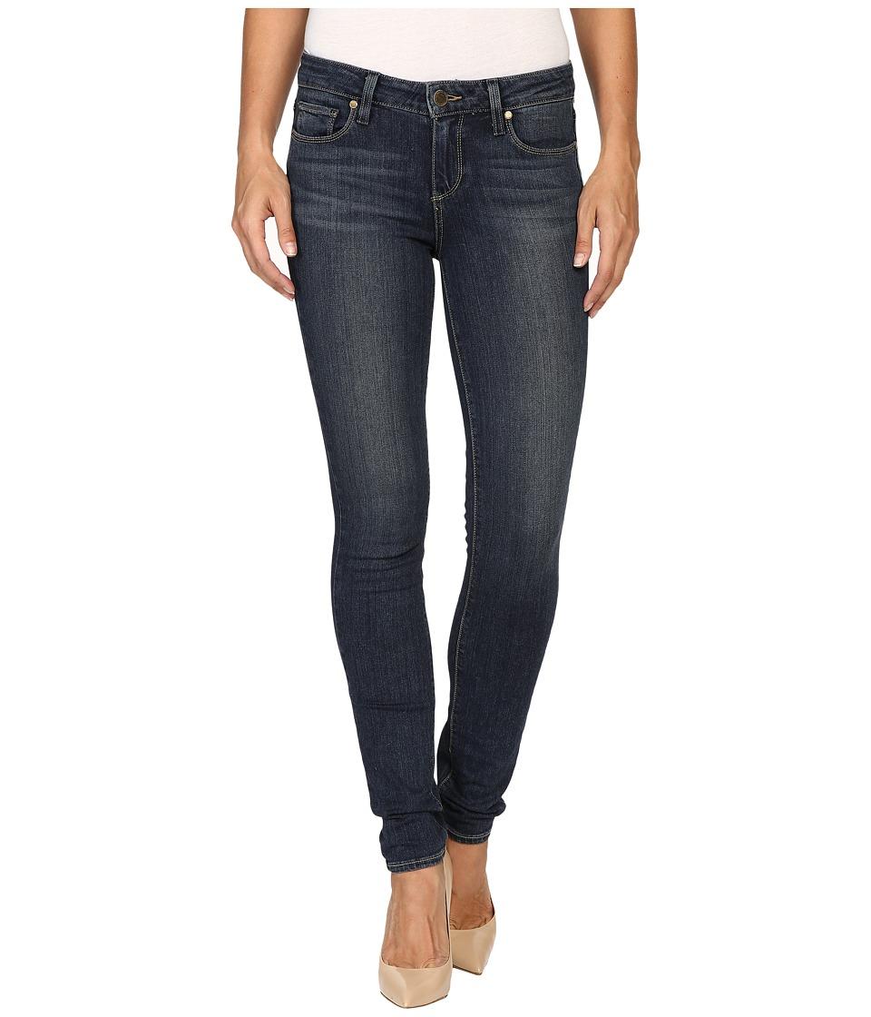 Paige Skyline Skinny in Brentyn (Brentyn) Women's Jeans