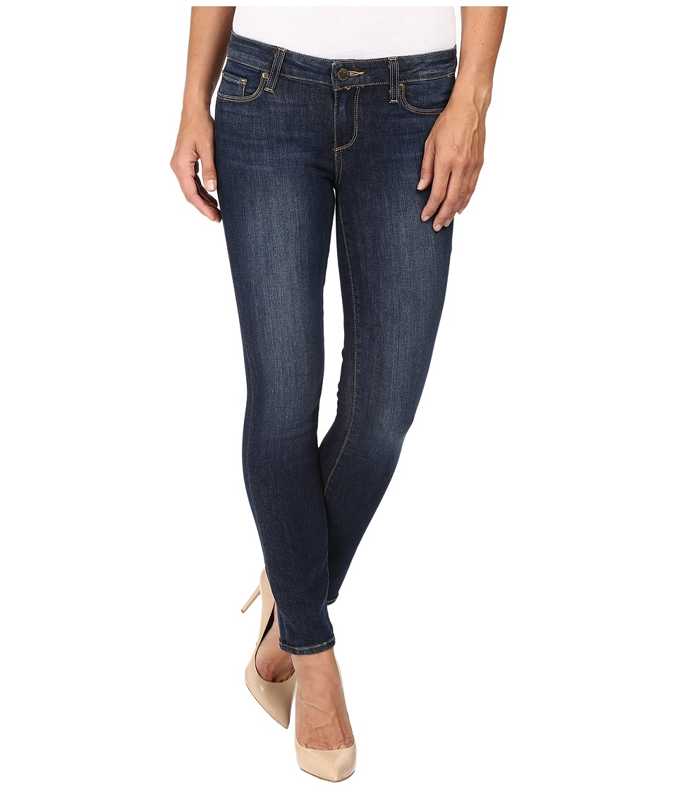 Paige - Skyline Ankle Peg in Emery (Emery) Women's Jeans