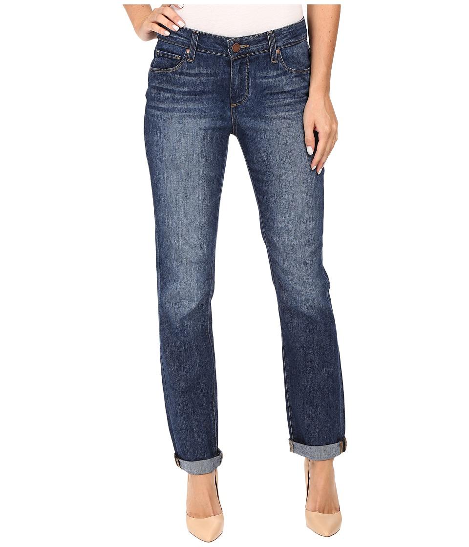 Paige Jimmy Jimmy Skinny in Adrina (Adrina) Women's Jeans