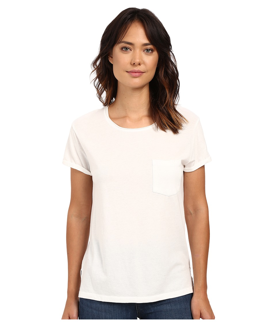 Billabong - Look No Further Tee (Cool Wip) Women's T Shirt