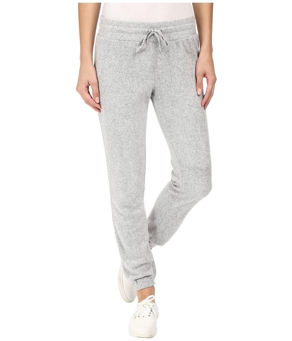 Billabong - Time Off Pants (Athletic Grey) Women's Casual Pants