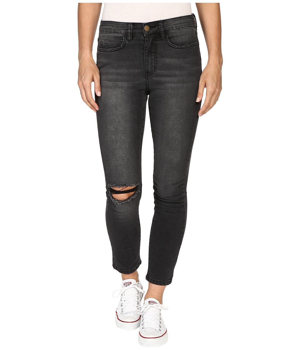 Billabong - Hot Mama Jeans (Black Pebble) Women's Jeans