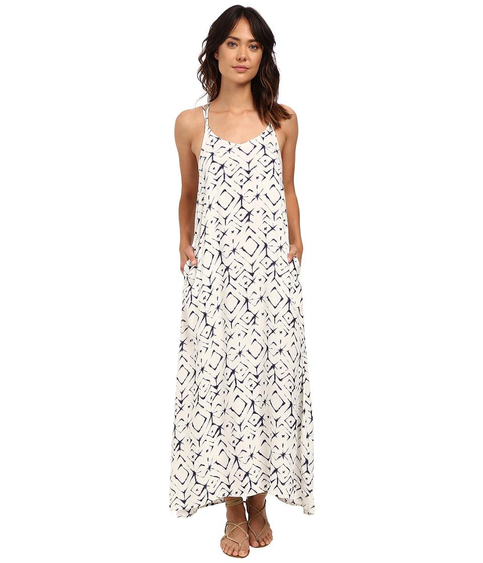 Billabong Beachwalk Maxi Dress (Cool Wip) Women