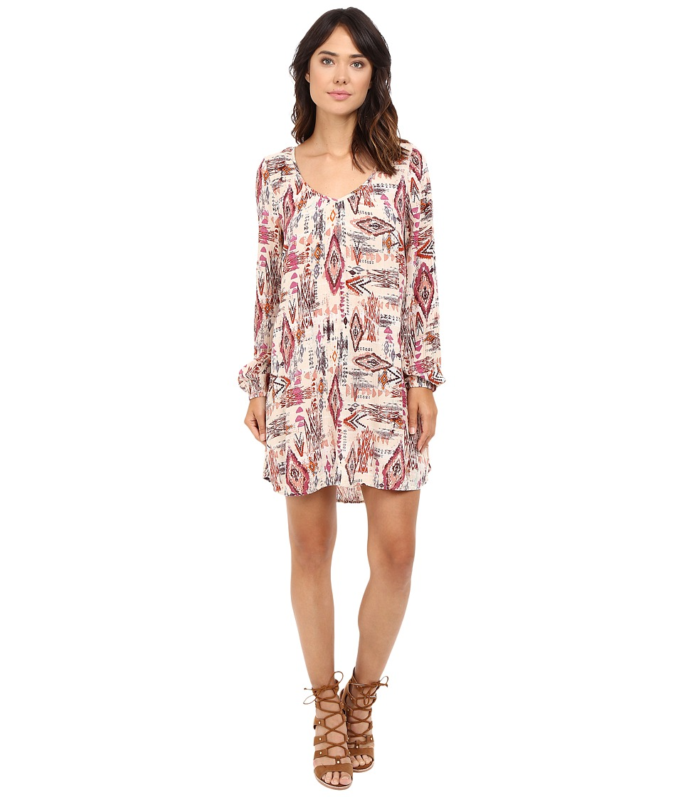 Billabong - Sweet Sands Dress (Multi) Women's Dress
