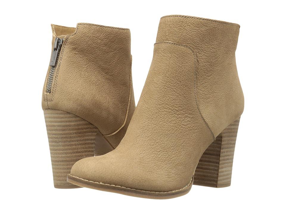 Lucky Brand - Liesell (Sesame) Women's Shoes